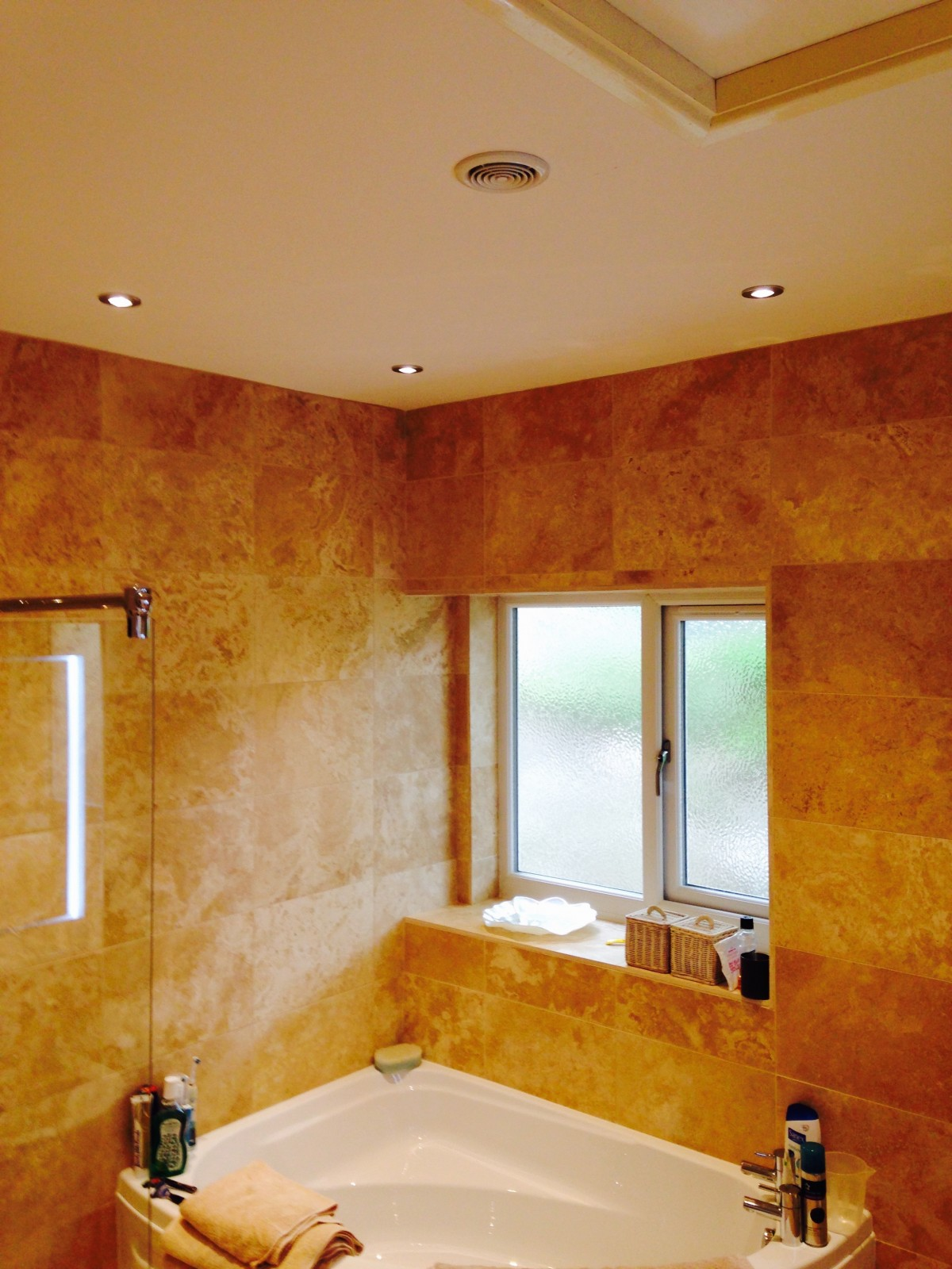 Bathroom Lighting And Ventilation With Perfect Innovation Eyagci Com